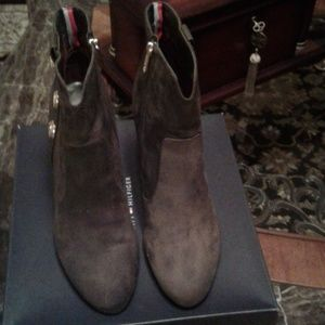 Tommy Hilfiger Shoes - Tommy Hilfiger ankle boots